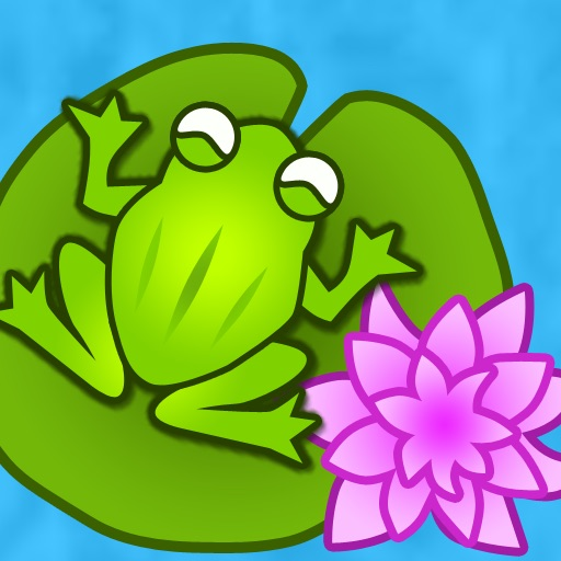 Frog Love Game HD Lite