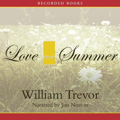 Love and Summer (Audiobook)