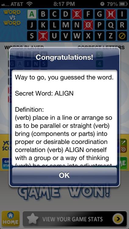 Word vs Word screenshot-4