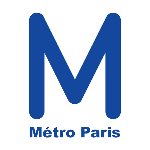 Paris Metro icon