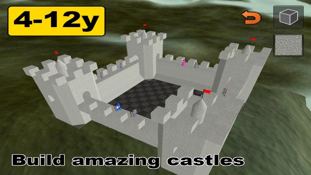 Castle Builder Cheat Codes