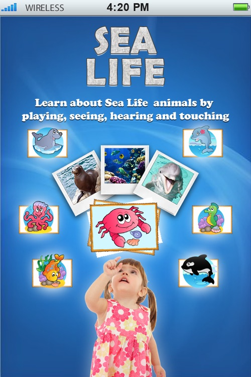 Sea Life Lite