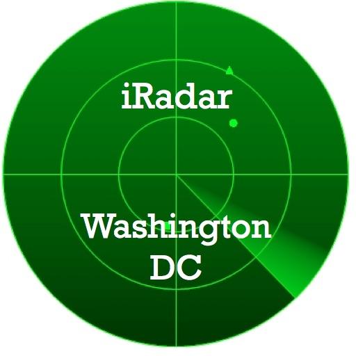 iRadar Washington DC icon