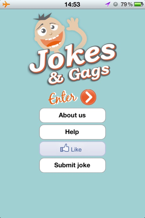 Jokes and Gags