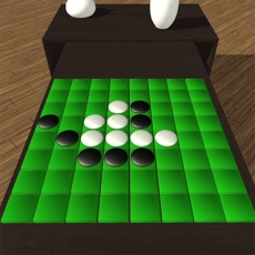 Activities of Reversi 3D by Purple Buttons
