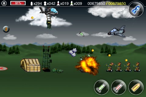 Apache Storm screenshot-1