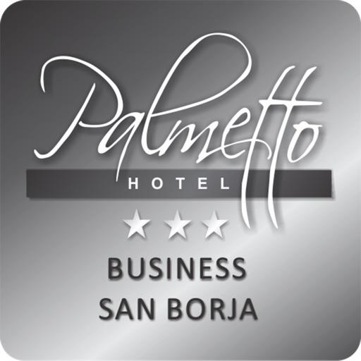 Palmetto San Borja