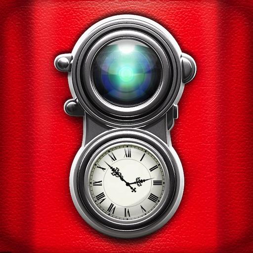 Time-Warp Camera icon