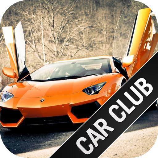 Lamborghini Car Club icon