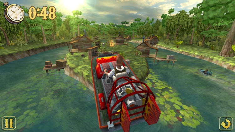 Shine Runner screenshot-4
