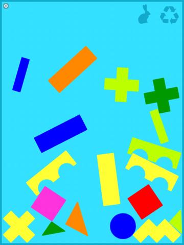 カラフルつみき for iPad - 知育アプリで遊ぼう 子ども・幼児向け無料アプリのおすすめ画像2