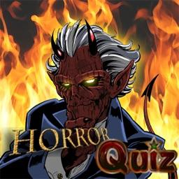 Horror Quiz