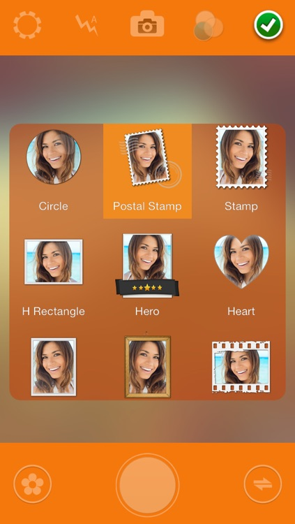 Camera Duo - Instant Dual Shot Pictures with Live Photo Filters screenshot-4