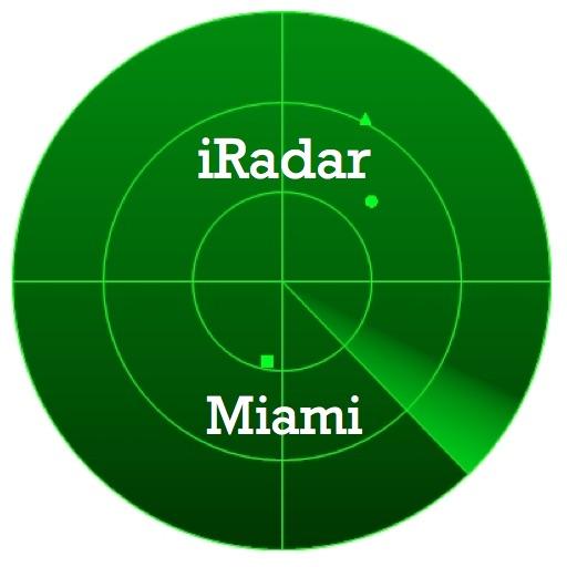 iRadar Miami
