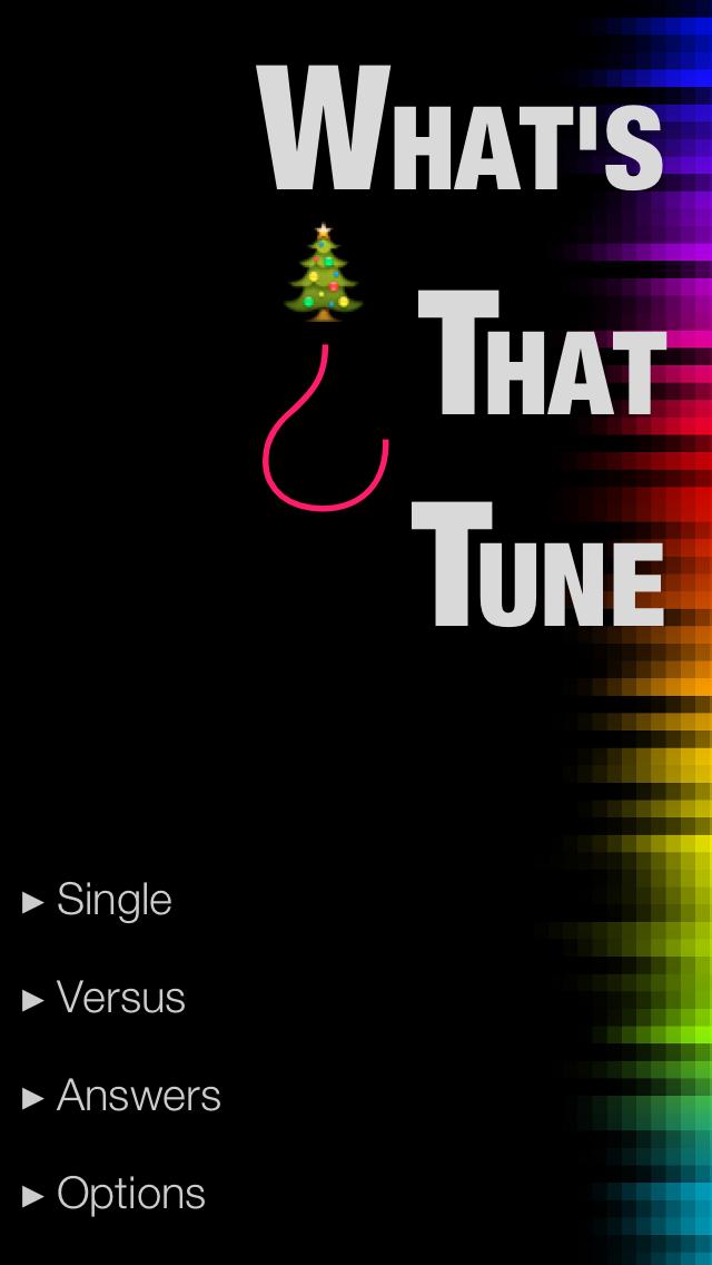 What's That Tune?のおすすめ画像1