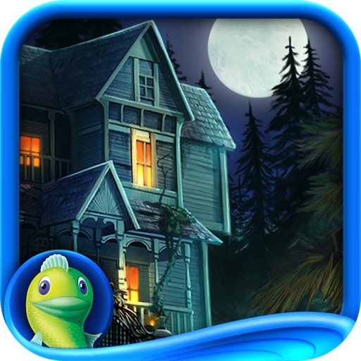 Curse at Twilight: Thief of Souls - A Hidden Object Adventure icon