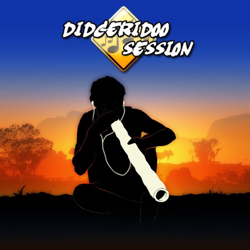 Didg-Session icon