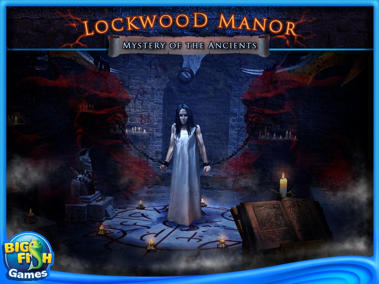 Mystery of the Ancients: Lockwood Manor HD (Full)