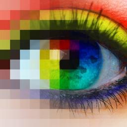 Pixelate My Image