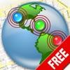 Friend Mapper Free - iPhoneアプリ