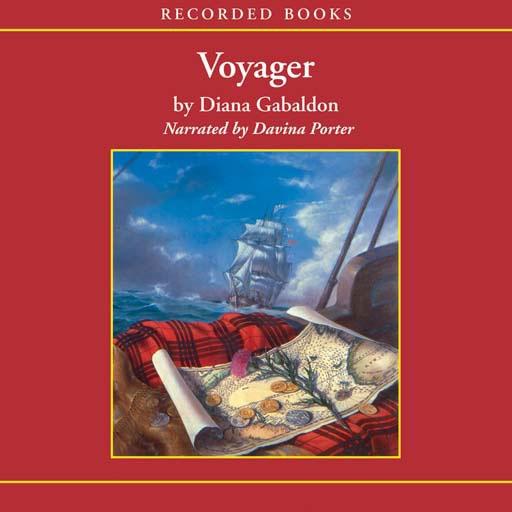 Voyager (Audiobook)