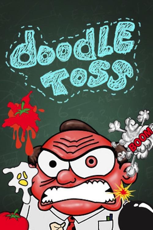 Doodle Toss