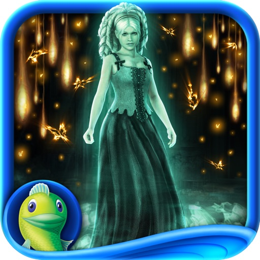 Time Mysteries 2: The Ancient Spectres Collector's Edition HD (Full) icon
