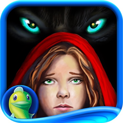 Red Riding Hood: Cruel Games HD icon