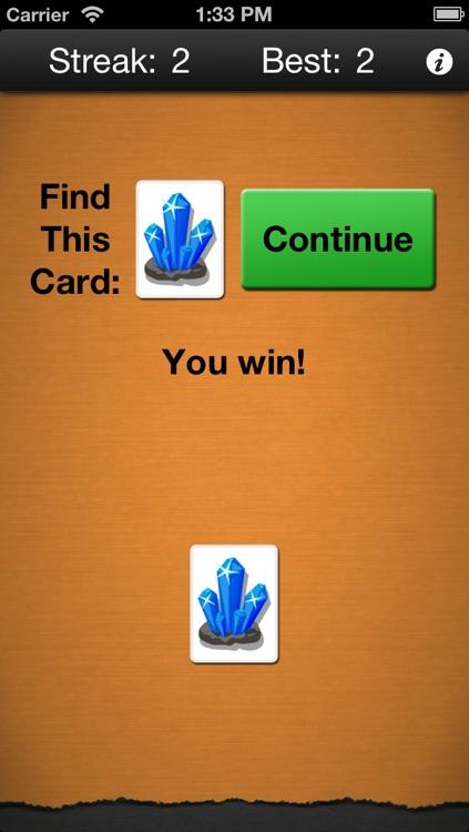 Memory Find screenshot-3