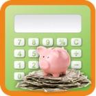 Deposit P/L Calculator 儲蓄得益計算機 icon