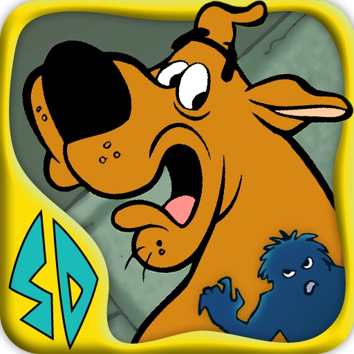 Scooby-Doo and the Werewolf: A Scooby-Doo You Play Too Book