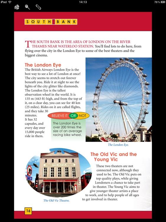 London for Kids for iPad screenshot-3