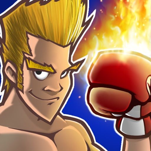 Super KO Boxing 2 for iPad icon