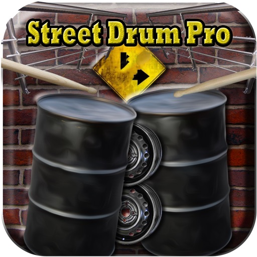 StreetDrum Pro