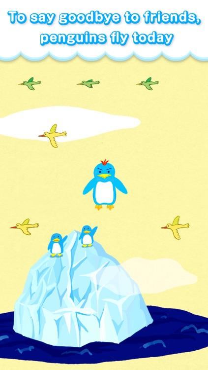 Penguin Dreams screenshot-3