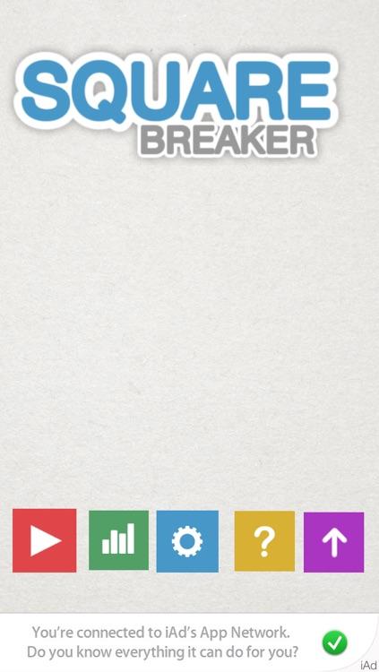 Square Breaker screenshot-3