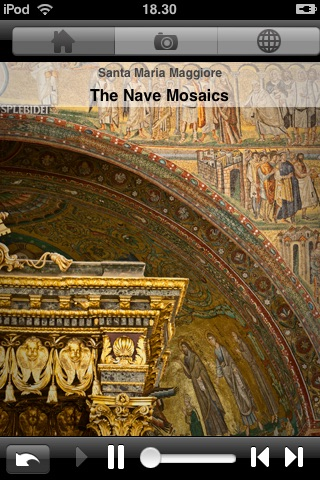 iVIEW Santa Maria Maggiore - EN