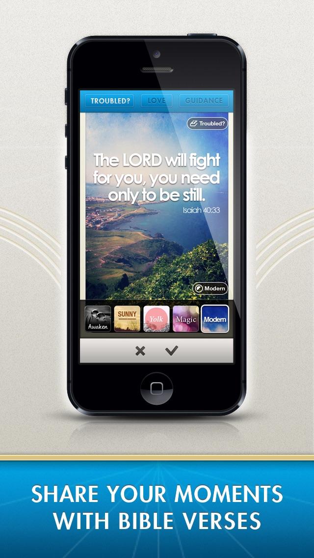 Biblegram by Bible Promises   App Price Drops