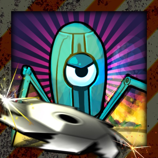 Bugs Wars icon