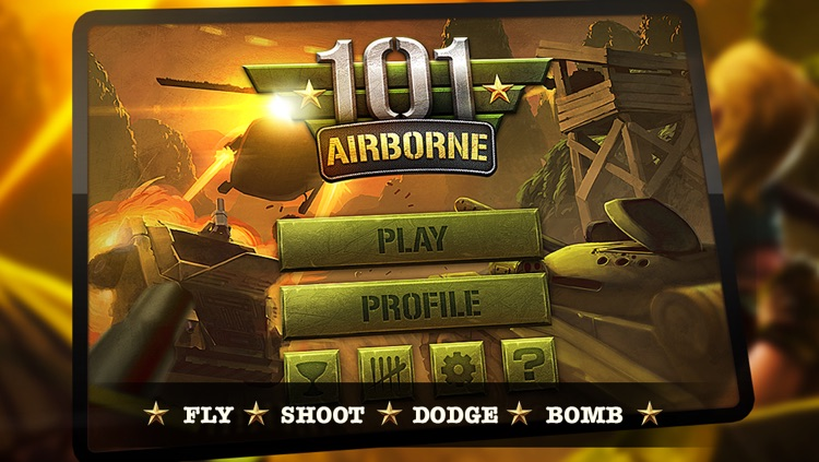 101 Airborne screenshot-0