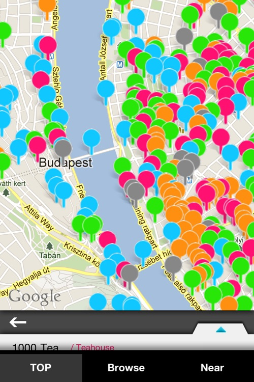 Eastern Europe Travelpedia screenshot-3