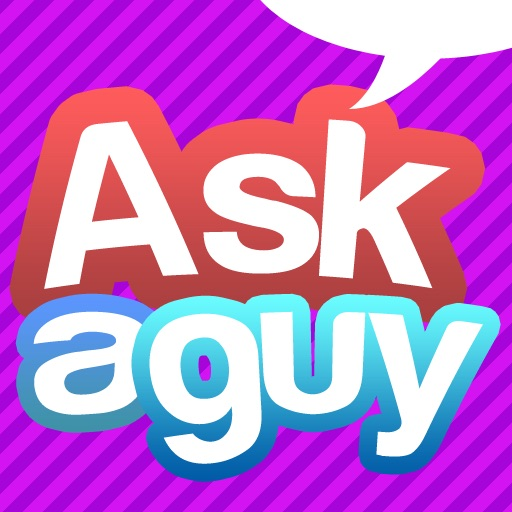 Ask A Guy icon