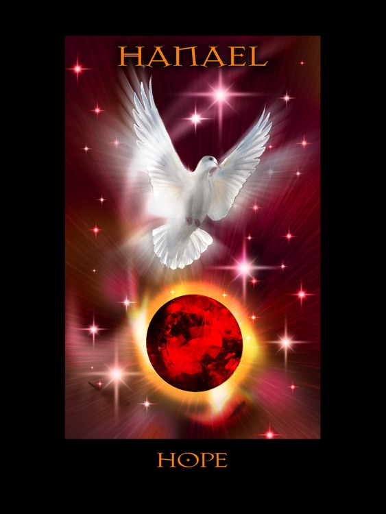 Angels of Atlantis Oracle Cards HD (Free)