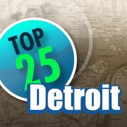 Top 25: Detroit