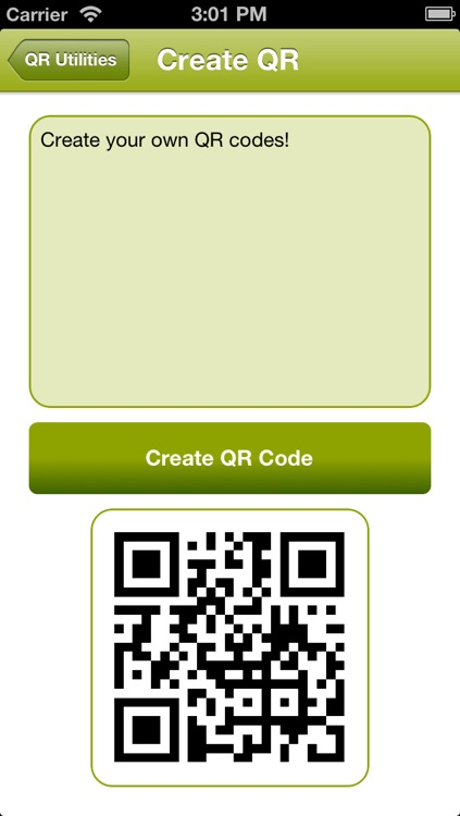 QR Utilities screenshot-3
