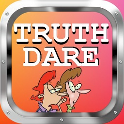 Adult Truth or Dare Lite