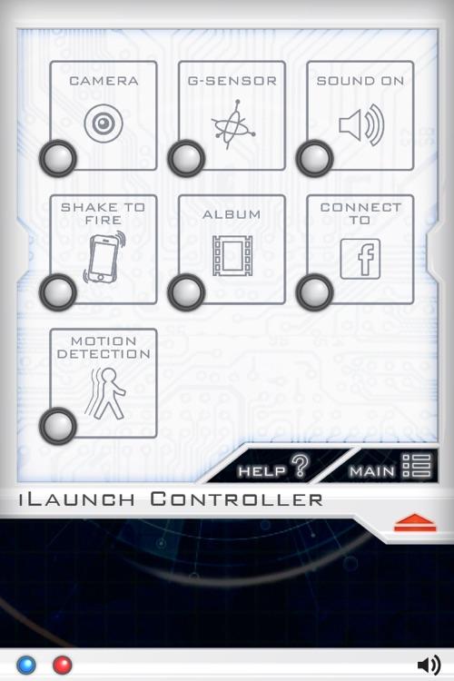 iLaunch Controller screenshot-3