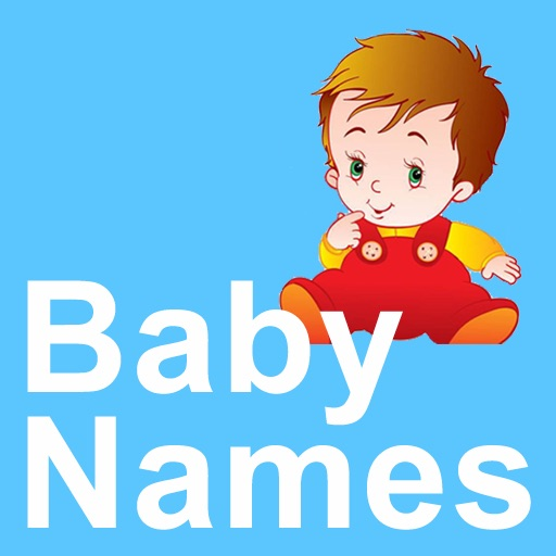 Baby Names Fortune Science for iPad