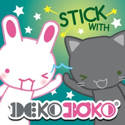 Stick with DEKO BOKO