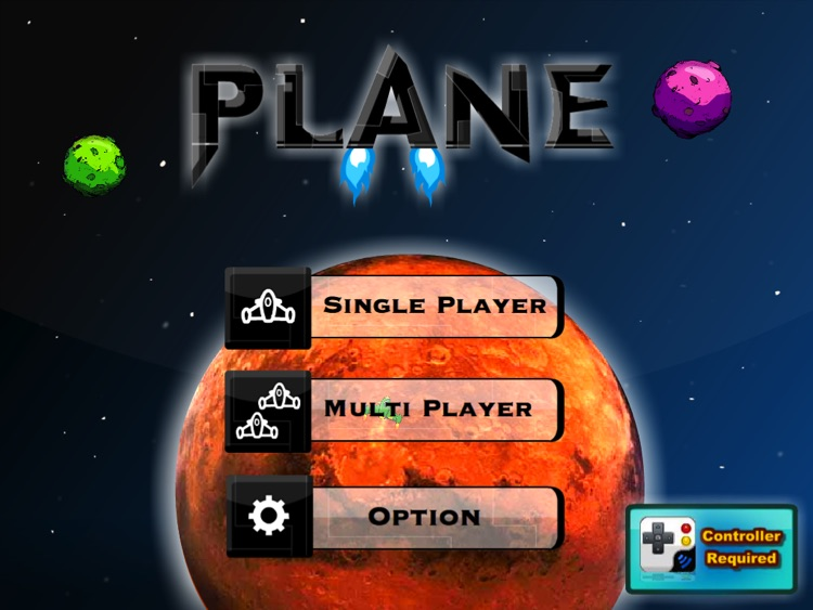 MPad - PLANE screenshot-2